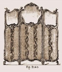 Paravent-Louis-XV-261x300 Paravent Louis XV