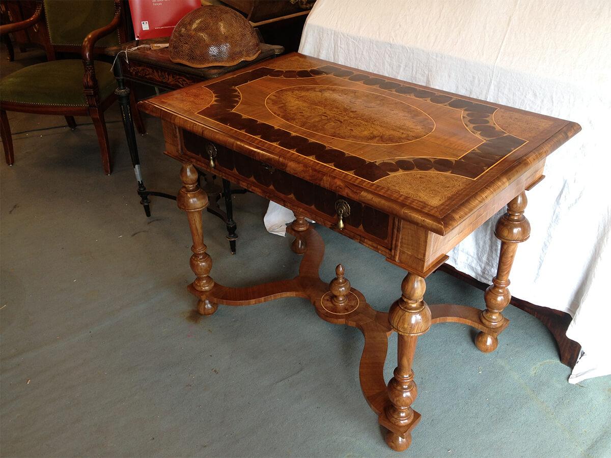 table-Louis-XIII-restaurée