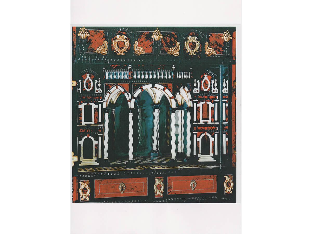 cabinet-Renaissance--flamand-XVII-1