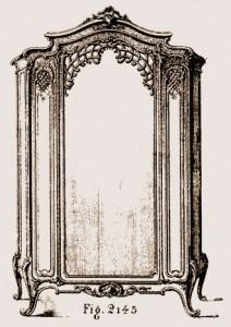 Armoire-à-glace-Louis-XV-212x300 Armoire à glace Louis XV