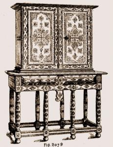 Cabinet-Louis-XIII-231x300 Cabinet Louis XIII
