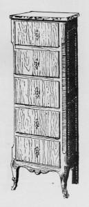 Chiffonnier-Transition-129x300 Les différents styles de meubles par époques