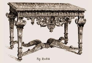 Console-Louis-XIV1-300x206 Console Louis XIV