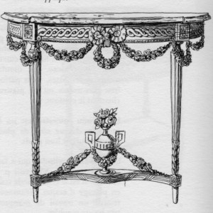 console-en-applique-Louis-XVI-300x300 console en applique Louis XVI