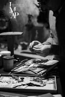 Atelier-Patrice-Bricout-Imap-Salon-Louvre-Lens-2016-5-3 ATELIER PATRICE BRICOUT  À l'Hospice Comtesse  LILLE les 11 et 12 avril 2020