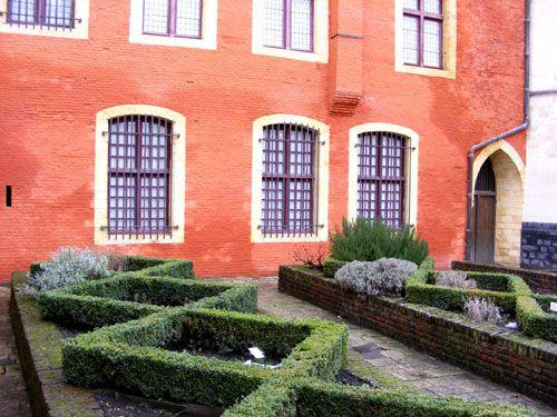 800x600_jardins-hospice-comtesse-4519 ATELIER PATRICE BRICOUT  À l'Hospice Comtesse  LILLE les 11 et 12 avril 2020