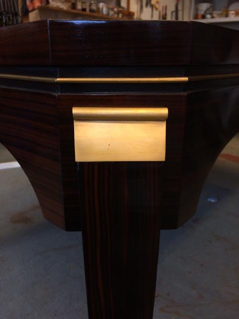 Table-Art-Déco-en-palissandre-de-Rio-à-deux-rallonges-rapportées-Inspiration-de-Louis-Süe-et-André-Mare-atelier-Patrice-Bricout-4 table art déco palissandre de Rio