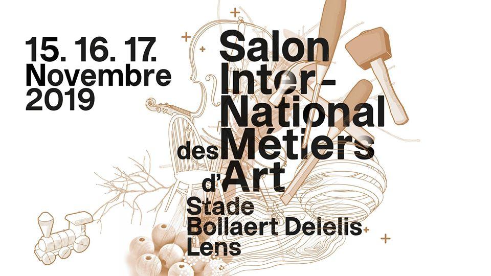 67233954_1300497193439935_6430484353364525056_n Salon International des Métiers d'Art