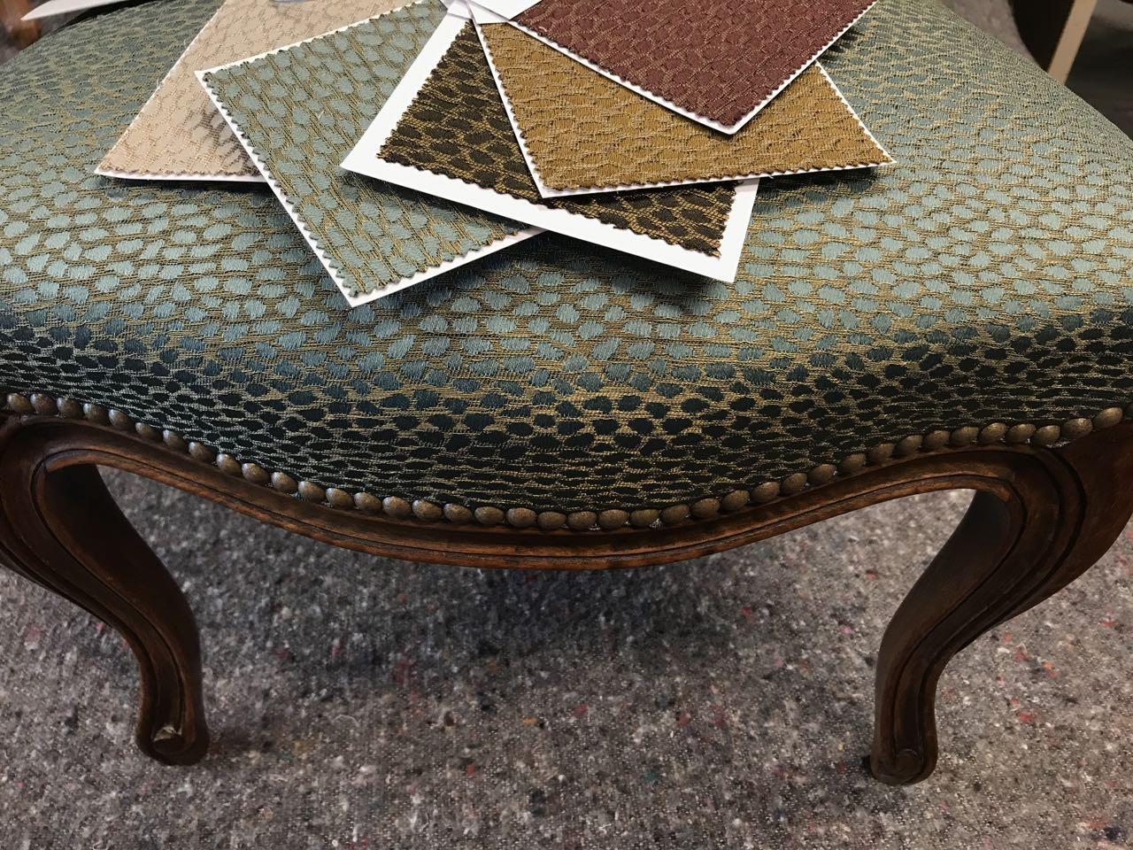 chaise de style Louis XV 4Atelier Patrice Bricout EPV Marcq en Baroeul | Atelier Patrice Bricout