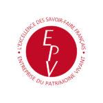 EPV entreprise Patrimoine Vivant l'excellence des Savoir Faire Français